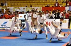 Vietnam ranks third at SEA Games