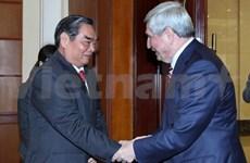 Vietnam-Russia legislative ties lauded