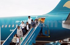 Vietnam Airlines to open Vinh-Vientiane route