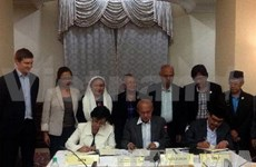 Philippines: Agreement with MILF set for 2014