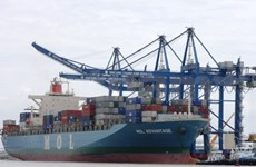 Saigon Newport Corporation inks port deal