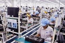 Country lures 21.6 billion USD in FDI last year