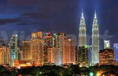 Tourists flock to Malaysia on first day of VMY 2014