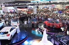Top ten auto events in 2013 in rear-view mirror