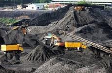 Vinacomin targets 37.7 mln tonnes of coal in 2014