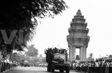 Cambodia: CPP to mark victory over genocidal regime