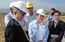 Vietnam's determination to develop nuclear power praised