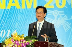Industry-trade ministry urged to remove difficulties for businesses