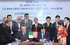 Vietnam, Algeria target all-round cooperation