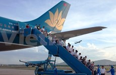 Ministry aims to finish equitising Vietnam Airlines