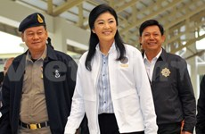 Thai gov't plans to discuss proposed election delay