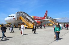 Domestic aviation recovery fuels competition