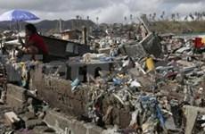 Floods, landslide hit the Philippines