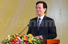 PetroVietnam urged to become leading economic group