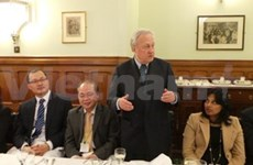 Vietnam-UK Network's firm growth hailed