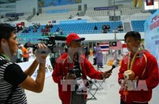 Vietnam tops 7th ASEAN Para Games in first day