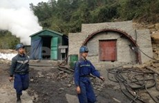 Quang Ninh: Six workers die in coal mine accident