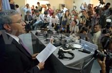UN warns Cambodian opposition party over anti-Vietnam rhetoric