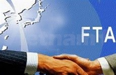 Vietnam, EU aim to complete FTA in 2014