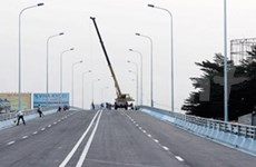 Key Dong Nai transport projects open