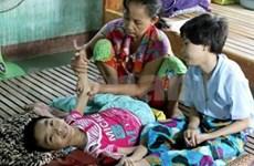 VNA presents house to AO victim in Binh Thuan