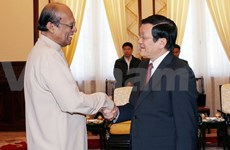 Vietnam supports Sri Lanka's national reconciliation