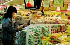 Consumers increasingly favour domestic goods