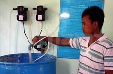 UNDP hails Vietnam's environmental sustainability