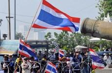 Thailand releases measures to enforce emergency decree