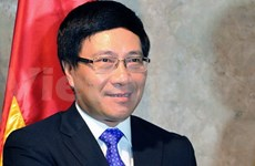 Deputy PM stresses East Asian connectivity, economic integration