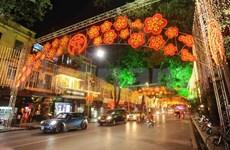 Vietnam celebrates Lunar New Year in style