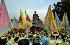 Hanoi marks Ngoc Hoi-Dong Da victory