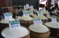 Thai rice exporters see higher 2014 shipments
