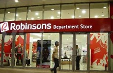 Thai group to launch Robinsons store in Hanoi