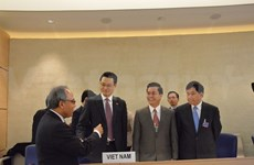 Vietnam's human rights report approved at UNHRC session