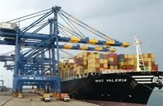 Vietnam, India set ambitious trade target