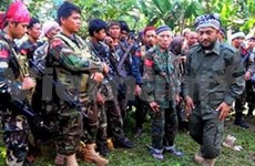 Six Abu Sayyaf militants killed in Philippine clash