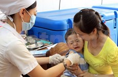 Health Ministry calls on preventive measures against measles