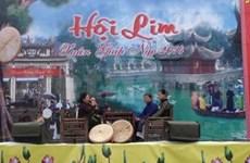 Crowds flock to love duet singing festival