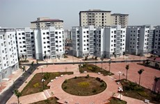 Apartment market in Hanoi shows signs of recovery
