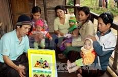UNICEF supports Ninh Thuan's disadvantaged kids