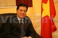 Vietnam Year in France to drive two-way bond