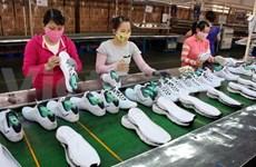 Footwear companies receive abundant orders for export