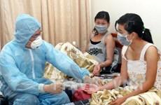 Vietnam joins countries launching global health effort