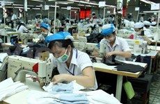 Vietnam, India up cooperation in textile industry
