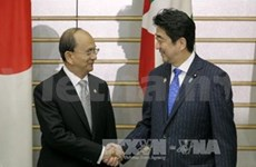 Japan pledges to assist Mekong sub-region nations