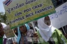 Thai PM faces corruption charge