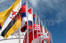 ASEAN economic ministers to meet in Singapore