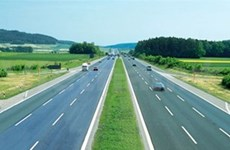 Project launched to upgrade National Road 1A