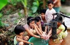Mekong Delta succeeding in rural development